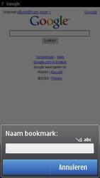 Nokia N8-00 - Internet - internetten - Stap 5