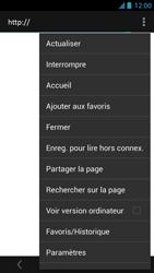 Acer Liquid S1 - Internet - Configuration manuelle - Étape 22