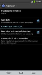 LG D955 G Flex - Internet - handmatig instellen - Stap 27