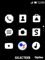 Nokia 8110 - MMS - probleem met ontvangen - Stap 3