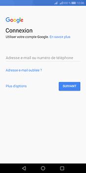 Huawei Mate 10 Pro - E-mails - Ajouter ou modifier votre compte Gmail - Étape 8