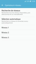 Samsung Galaxy J5 (2016) - Réseau - utilisation à l'étranger - Étape 11