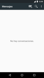 Motorola Moto G 3rd Gen. (2015) (XT1541) - Mensajería - Escribir y enviar un mensaje multimedia - Paso 4