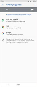 Sony Xperia 1 - Beveiliging en privacy - zoek mijn mobiel activeren - Stap 6