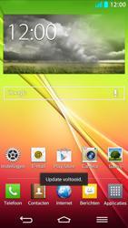 LG G2 - Internet - Automatisch instellen - Stap 6