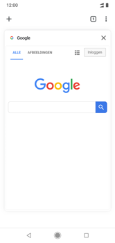 Xiaomi mi-a2-lite-dual-sim-m1805d1sg - Internet - Hoe te internetten - Stap 16