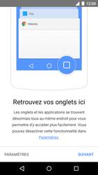 Motorola Moto G 3rd Gen. (2015) - Internet - navigation sur Internet - Étape 4
