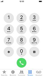 Apple iPhone SE - iOS 12 - SMS - Como configurar o centro de mensagens -  3