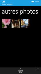 Nokia Lumia 735 - Photos, vidéos, musique - Envoyer une photo via Bluetooth - Étape 12