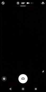 Sony Xperia XZ2 - Photos, vidéos, musique - Prendre une photo - Étape 12