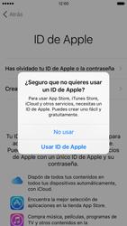 Apple iPhone 6s iOS 9 - Primeros pasos - Activar el equipo - Paso 20