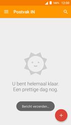Alcatel OneTouch POP 3 (5) 3G (OT-5015X) - E-mail - Hoe te versturen - Stap 15