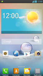 LG D505 Optimus F6 - MMS - Automatisch instellen - Stap 3
