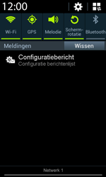 Samsung S7275 Galaxy Ace III - Internet - automatisch instellen - Stap 4