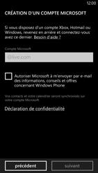 Nokia Lumia 1320 - Applications - Télécharger des applications - Étape 12