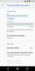 Nokia 3.1 - Internet et connexion - Désactiver la connexion Internet - Étape 7