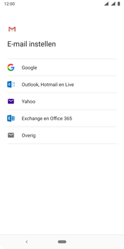 Nokia 9-pureview-dual-sim-ta-1087 - E-mail - Account instellen (IMAP zonder SMTP-verificatie) - Stap 7