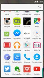 NOS Neva 80 - Aplicações - Como configurar o WhatsApp -  4