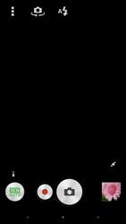 Sony Xperia E4g - Funciones básicas - Uso de la camára - Paso 12