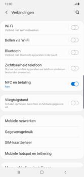 Samsung galaxy-note-10-plus-single-sim-sm-n975f - Buitenland - Bellen, sms en internet - Stap 5