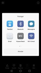 Huawei P9 Lite - Photos, vidéos, musique - Créer une vidéo - Étape 17