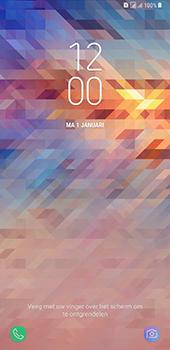 Samsung Galaxy A8 Plus - Internet - handmatig instellen - Stap 38