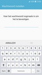 Samsung Galaxy S7 - Beveiliging en ouderlijk toezicht - Toegangscode aanpassen - Stap 11
