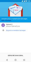 Nokia 3.1 Dual-SIM (TA-1063) - E-mail - Account instellen (POP3 met SMTP-verificatie) - Stap 21