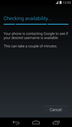 Google Nexus 5 - Applications - Downloading applications - Step 9