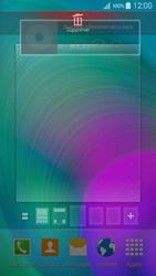 Samsung Galaxy A3 (A300FU) - Applications - Personnaliser l
