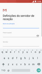 Motorola Moto C Plus - Email - Configurar a conta de Email -  14