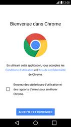 LG G5 - Android Nougat - Internet - Configuration manuelle - Étape 19