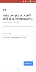 Alcatel 1X - E-mails - Ajouter ou modifier un compte e-mail - Étape 20