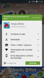 Samsung Galaxy S6 - Aplicativos - Como baixar aplicativos - Etapa 18