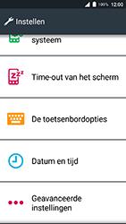 Doro 8035-model-dsb-0170 - Buitenland - Bellen, sms en internet - Stap 5
