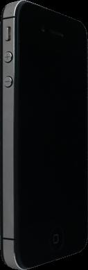 Apple iPhone 4S (iOS 8) - Premiers pas - Découvrir les touches principales - Étape 3
