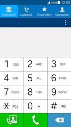 Samsung G530FZ Galaxy Grand Prime - Voicemail - Handmatig instellen - Stap 4