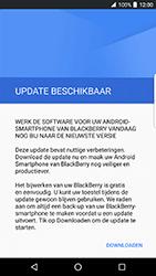 BlackBerry DTEK 50 - Netwerk - Software updates installeren - Stap 8