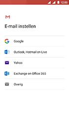 Nokia 3 - Android Oreo - E-mail - e-mail instellen (yahoo) - Stap 7