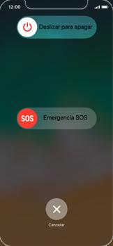 Apple iPhone X - Mensajería - Configurar el equipo para mensajes multimedia - Paso 11