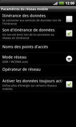 HTC A9191 Desire HD - Internet - configuration manuelle - Étape 7