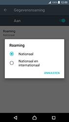 Sony Xperia XZ Premium (G8141) - Buitenland - Internet in het buitenland - Stap 9