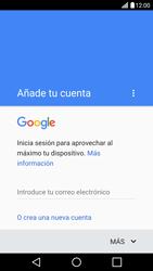 LG G5 - E-mail - Configurar Gmail - Paso 9