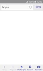 Samsung Galaxy J1 (2016) (J120) - Internet - internetten - Stap 11