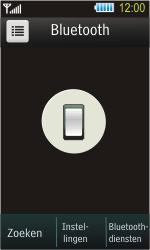 Samsung S8300 Ultra Touch - Bluetooth - headset, carkit verbinding - Stap 5