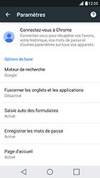 LG X Cam - Internet - Configuration manuelle - Étape 23