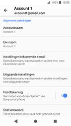 Sony Xperia XA2 (H3113) - E-mail - Instellingen KPNMail controleren - Stap 10