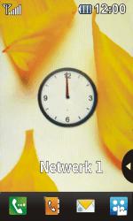 LG KP500 Cookie - Bellen - in het buitenland - Stap 11