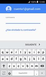 Samsung Galaxy J1 (2016) (J120) - E-mail - Configurar Gmail - Paso 13