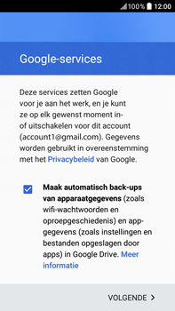 HTC HTC Desire 825 - E-mail - e-mail instellen (gmail) - Stap 15